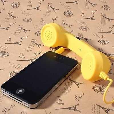 Retro Handset - Mini 00221