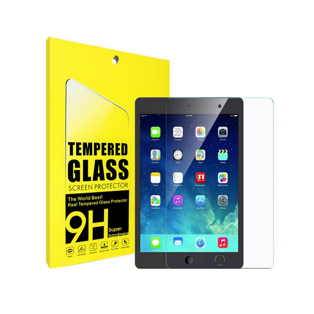 Tempered Glass Screen Protector for iPads & iPad mini 00336