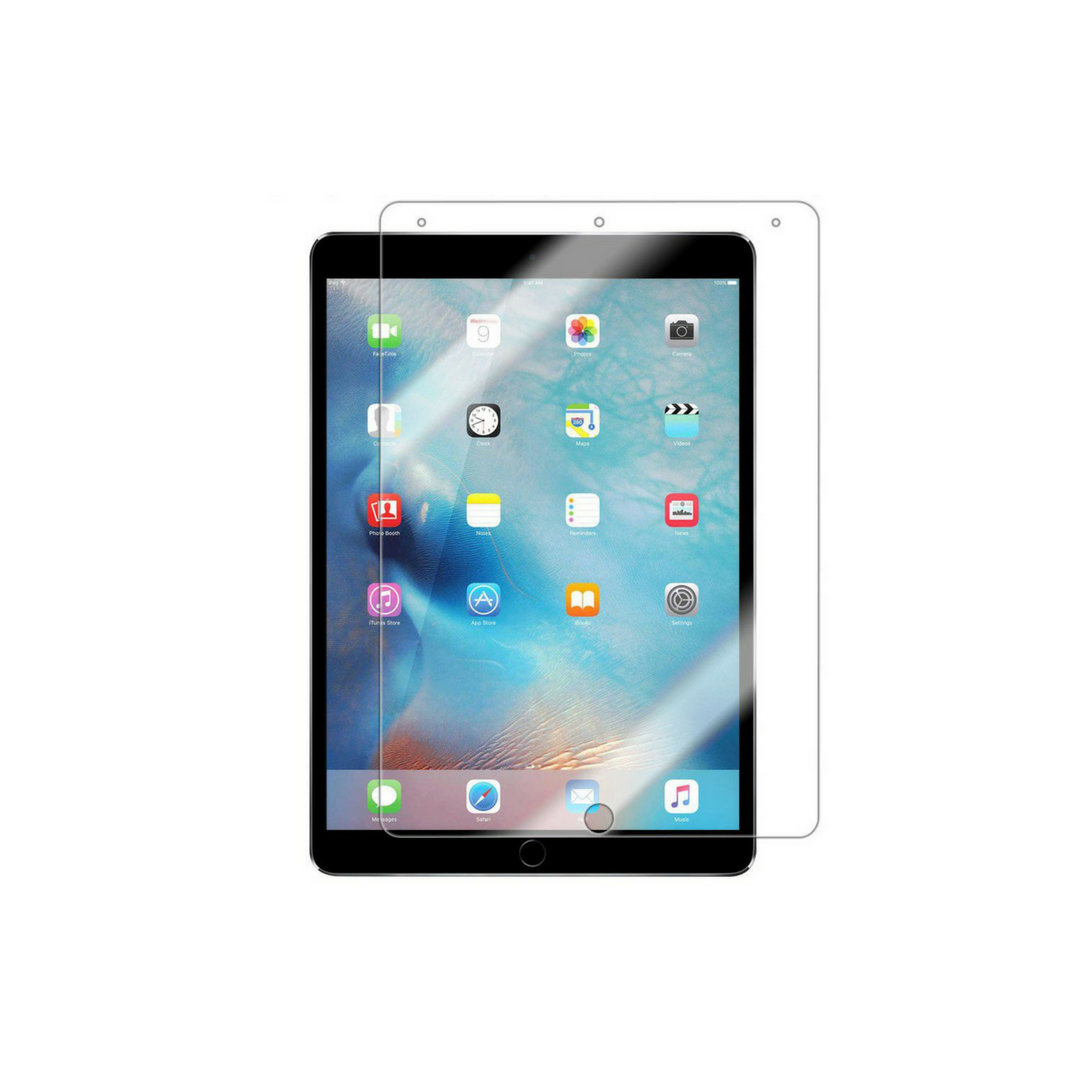 Tempered Glass Screen Protector for iPads & iPad mini