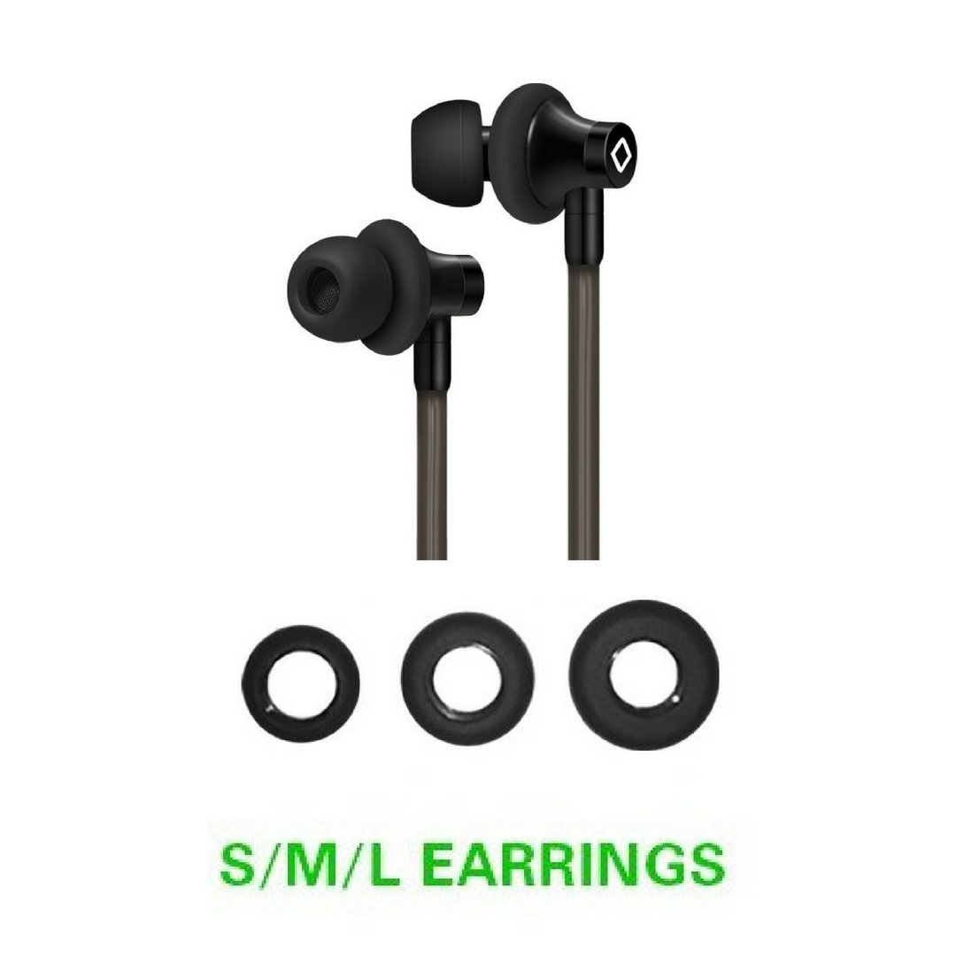 Eartips for Aircom Headset