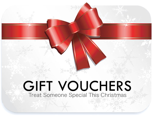 Christmas Gift Voucher - choose your value