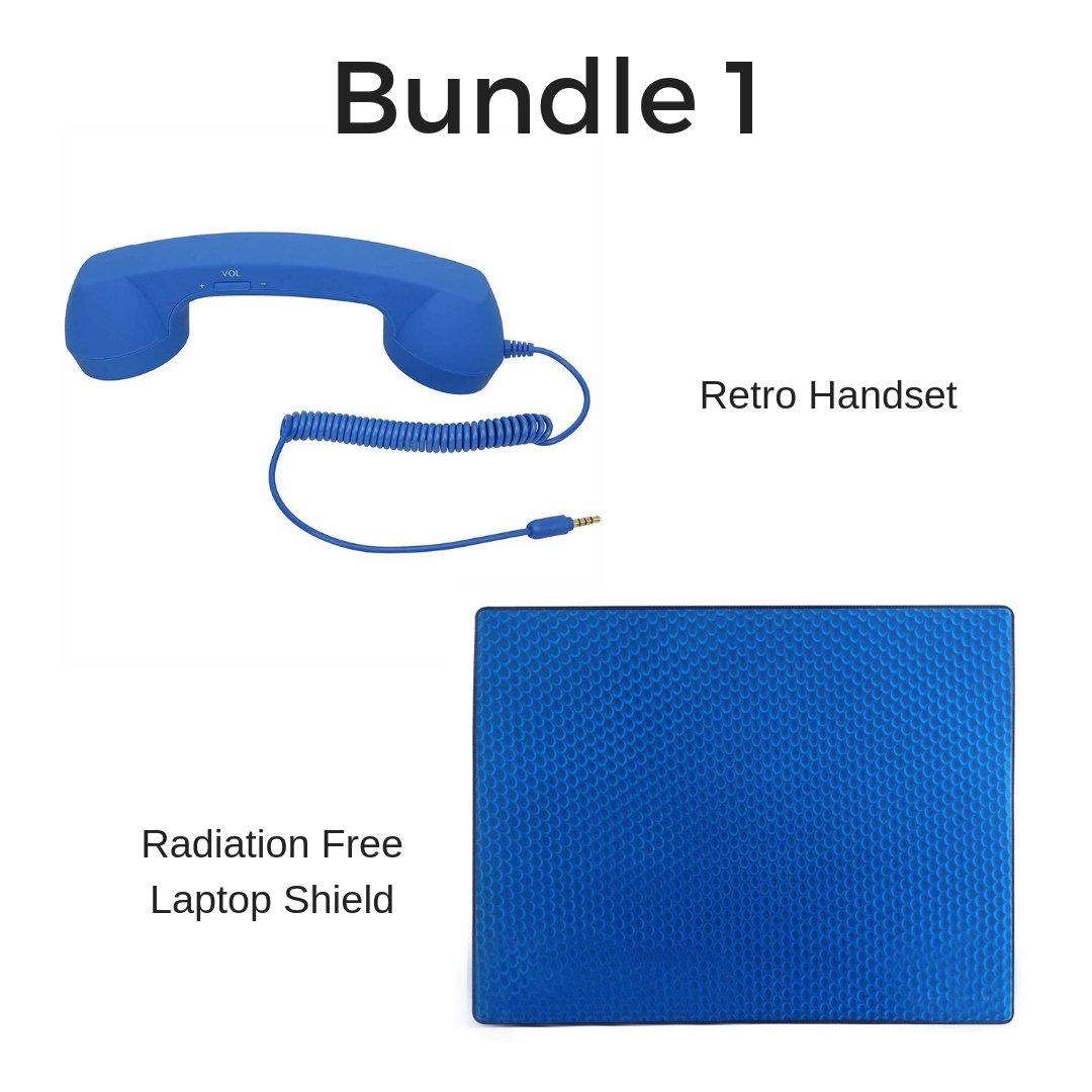 Handset & Laptop Shield