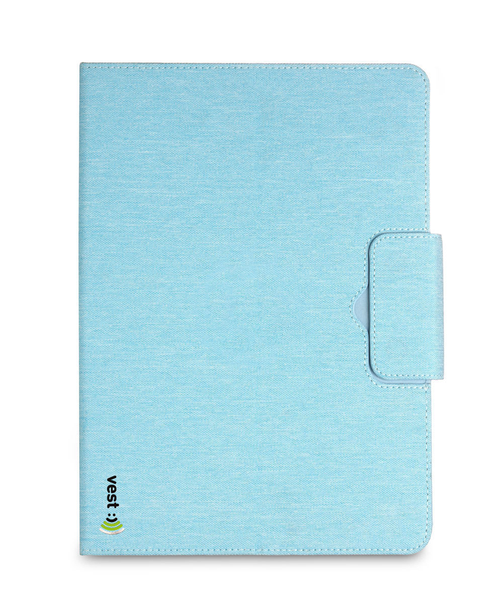 Anti-radiation Tablet Case and Screen Protector