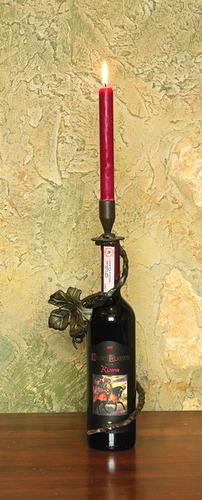 Vineyard Vine Candleholder