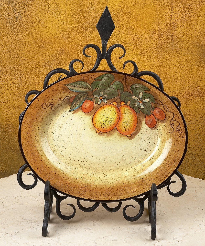 Mercato Serving Platter