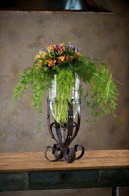 Amalfi Grand Vase