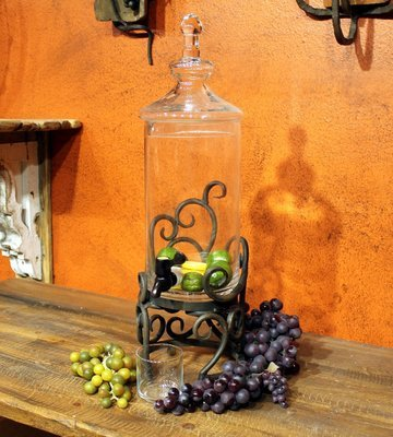 Siena 2 Gallon Beverage Server