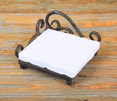 Siena Dinner Napkin Holder