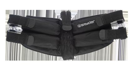 4+1 Ammo Pack (Black) 30801