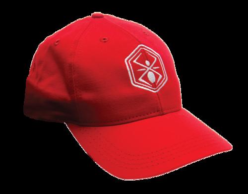 Spyder Cap (Red) 31601