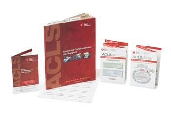 Advanced Cardiovascular Life Support: Provider Manual (AHA 2010)