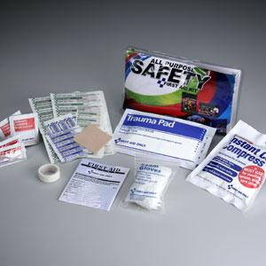 16-Piece Home Safety Kit