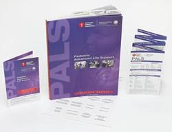 Pediatric Advanced Life Support: Provider Manual (AHA 2010)
