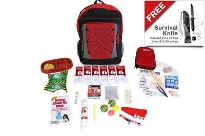 Cat Survival Kit