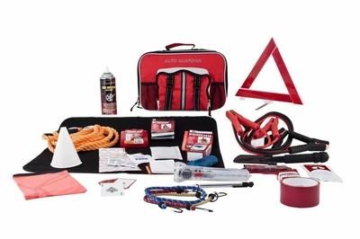 EnjoyCPR Deluxe Survival Kit