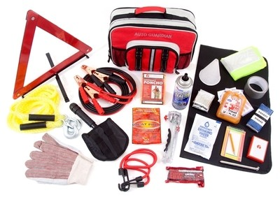 Ultimate Auto EnjoyCPR Kit