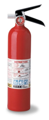 Kidde Pro Line 2.5 lb ABC Extinguisher w/ Wall Hook