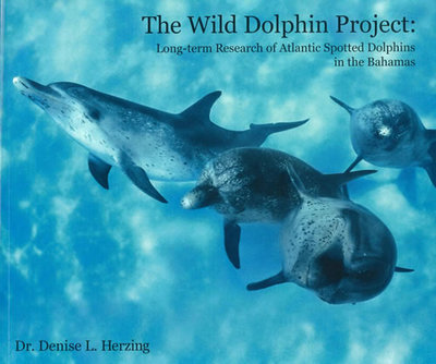 Book: The Wild Dolphin Project