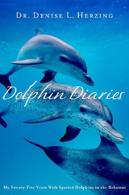 Book: Dolphin Diaries