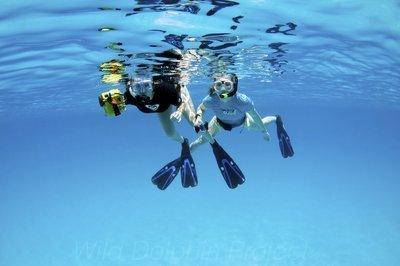 Bahamas Trip Intern