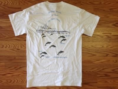 30-Year T-Shirt SHORT sleeve - WHITE