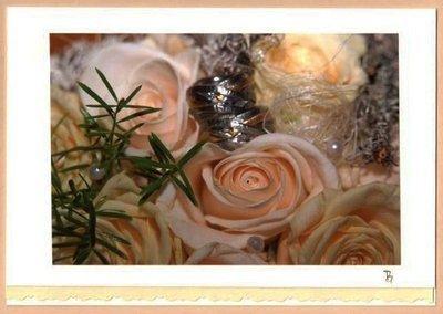 Fotokarte Hochzeit