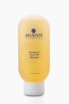 Vitamin C Peel Off Masque, 4oz