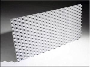 Melamine Acoustic Foam | FireFlex by NetWell Noise Control