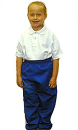 Wargrave Primary Polo Shirt