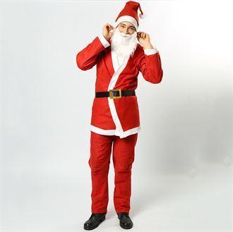 Christmas Santa Suit BCCSS1