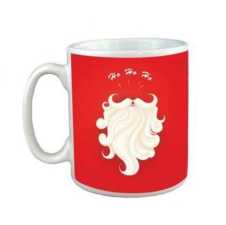 Santa Down the  Chimney Beanie