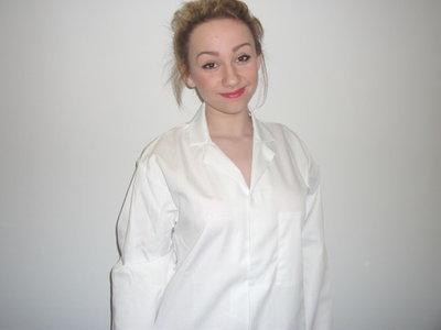 Ladies Hygiene Coat