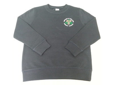 Newton Le Willows Primary Sweatshirt