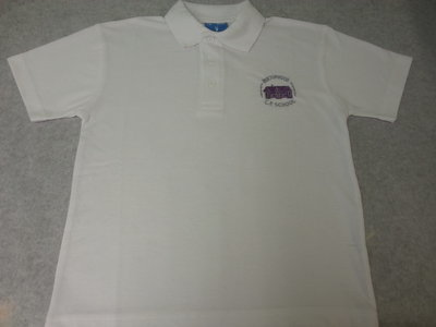 Burtonwood Primary Polo Shirt