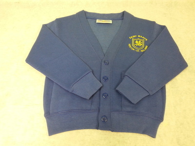 St Marys Primary Cardigan