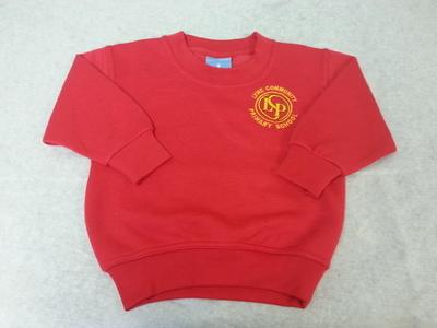 Lyme Community Primary Sweatshirt