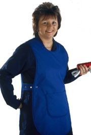 Ladies Workwear Tabard