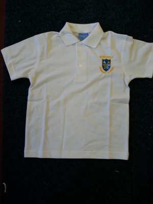 St Peters CE Primary Polo Shirt