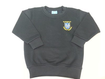 St Peters CE Primary Sweatshirt