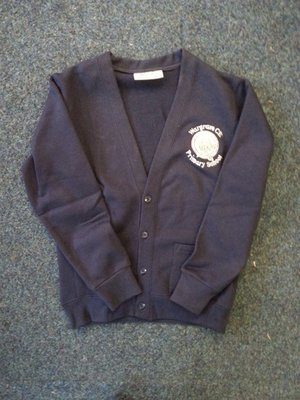 Wargrave Primary Embroidery Only