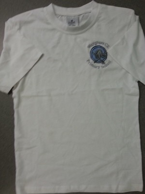 Wargrave  Primary PE T-Shirt