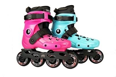 Детские ролики FR Skates FR Junior 2019