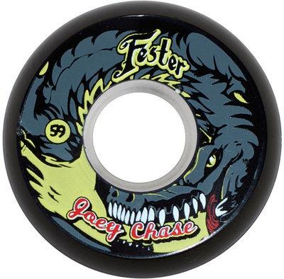 Колеса для агрессивных роликов Fester Joey Chase 4шт