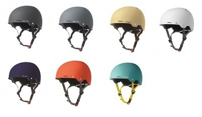 Шлем Triple-Eight Gotham