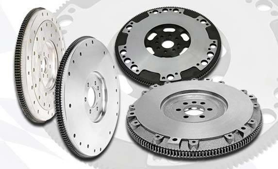Chevy 350 Flywheel