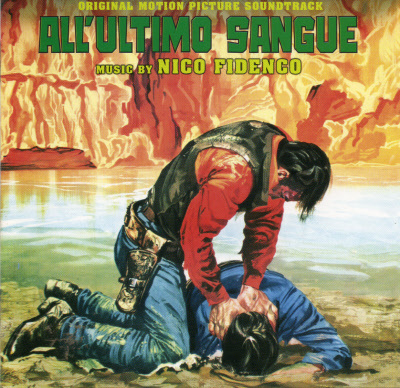 ALL'ULTIMO SANGUE (Until the last drop of blood) GDM 4102