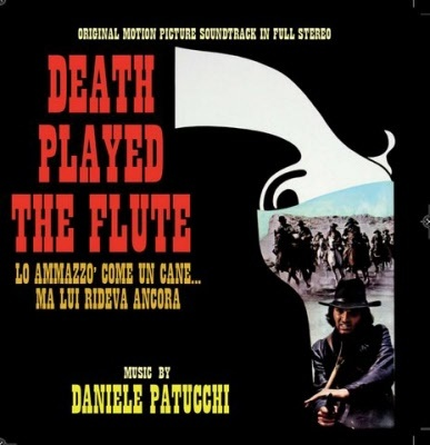 DEATH PLAYED THE FLUTE GDM4172