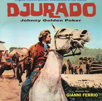 DJURADO GDM4143
