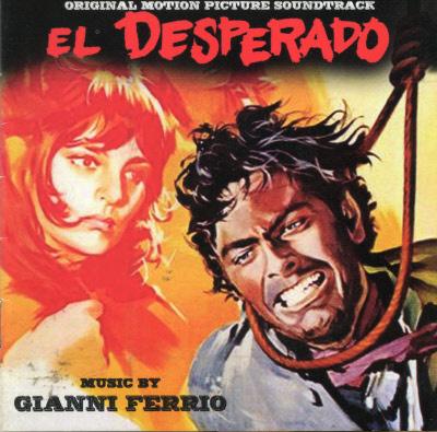 EL DESPERADO GDM 4105