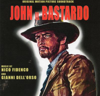 JOHN IL BASTARDO GDM 2075